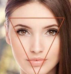 Анна Ахметшина 2 курса Мьюинг методика естественной гармонизации лица