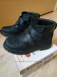 Ортопедические ботинки Tofino Ortopedim 36