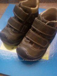 Ботинки демисезонные для мальчика Бартек