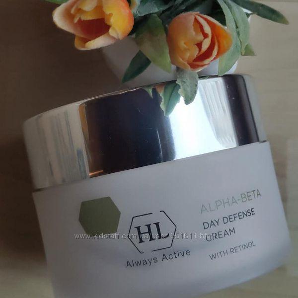 холи ленд дневной защитный крем Day Defense Cream SPF 30