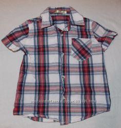 Продам хлопковую рубашку