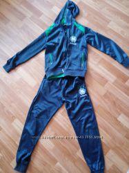 спортивный костюм на мальчика 146