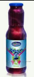 Черничная паста liqberry
