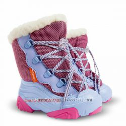Сапоги зимние  детские Demar snow Mar