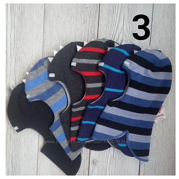Зимние шлемы Beezy, шапки детские Большой выбор