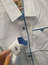Рубашка Трансформер Модная Коллекция  премиум качества Все для Мальчиков