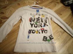 Красивые регланы, футболки для мальчика 5-7 лет.