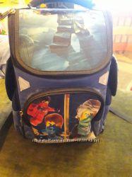 Школьный рюкзак 1-3 класс.