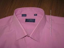 Школьная рубашка в идеальном состоянии