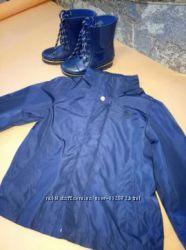 Курточка дождевик, ветровка 92р. Chicco