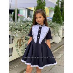 Школьные сарафаны и платья на девочек Качество выше цены