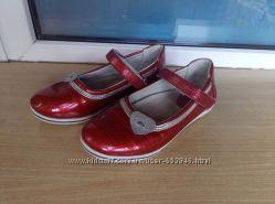 Туфли для девочки размер 30, стелька 18, 5 см