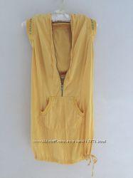 Liu Jo майка с капюшоном, блузка 44