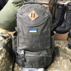 Тактический рюкзак Штурм олива 40л.