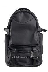 Рюкзак тактический чёрный на 45л.