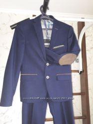 Школьный костюм рост 158