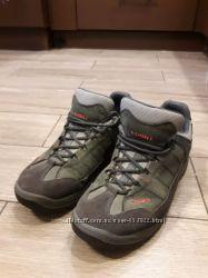 Кроссовки Lowa размер 39. 5