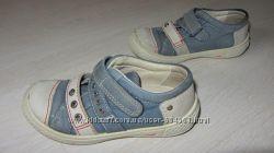 Туфли полу-спорт Superfit 25 размер