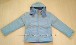 Куртка на холодный демисезон