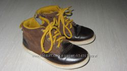 Деми-ботинки Clarks 17, 5 см стелька