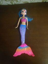 Кукла русалка, Шиммер и Шайн.
