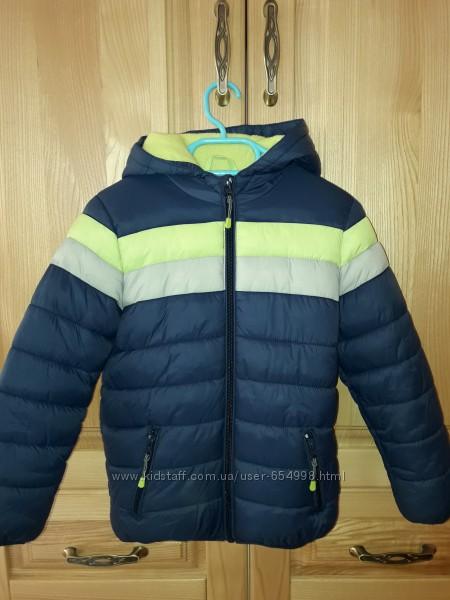 Куртка демі LC WAIKIKI, р. 104-110