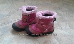 Термо ботинки Reima