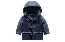 пальто куртка деми 110 120см