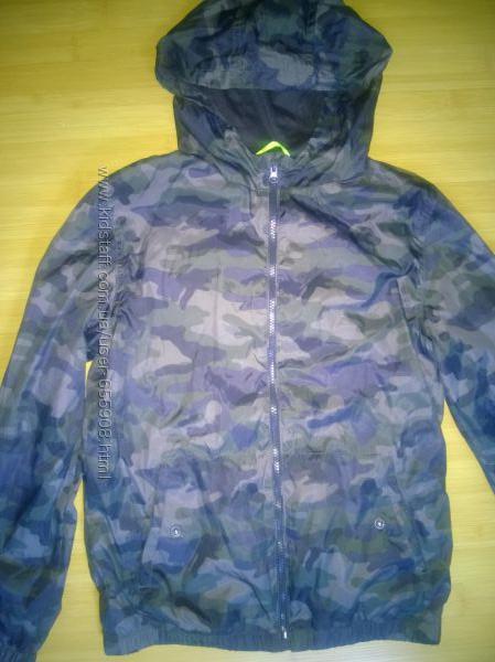 Куртка-ветровка Mango Kids разм. 164