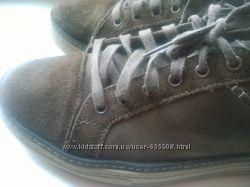 Туфли Clarks размер 42