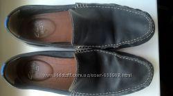 Туфли Clarks размер 43