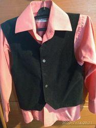 Школьная одежда на мальчика 1 класс