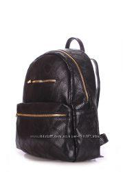 42d87b6f8faa Городской рюкзак из кожзама, черный, синий, золотой, 845 грн ...
