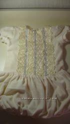 Нарядное платье MONE 98 размер 3-4 года