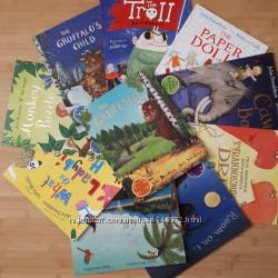Julia Donaldson. Джулия Дональдсон. Детские книги на английском