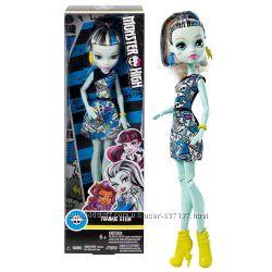 Лялька Monster High Frankie Stein