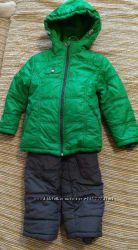 Зиний костюм куртка-комбинезон от ТМ Бемби
