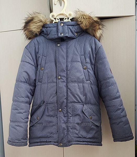 Зимняя куртка ТМ Бемби.