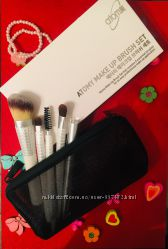 Корейский набор кистей для макияжа