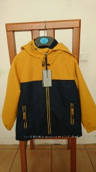 Куртка 3 в 1, примарк, новая, 3-4 года