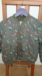 Курточка H&M, 5-6 лет