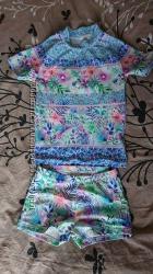 Солнцезащитный костюм НЕКСТ, 4-5 лет