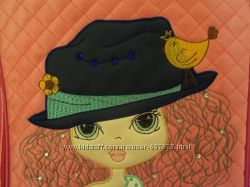 Сумка Alba Soboni для девочки, сумочка