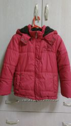 Теплая курточка Mariquita