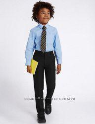 Школьные брюки для мальчика  Marks&Spencer&8203 Англия