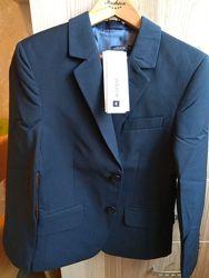 Пиджак для мальчика Wojcik. Размер 140, 146.