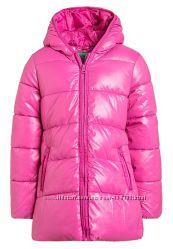 Зимнее пальто Benetton 13-14 и 11-12 лет
