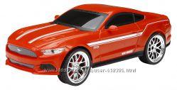 Машинка на радиоуправлении New Bright FF New Mustang RC Vehicle
