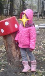 Куртка Chicco Италия, на 4 года.