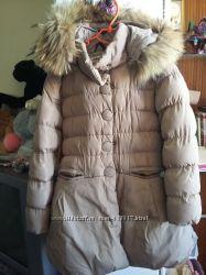 Теплое пальто CHERCE